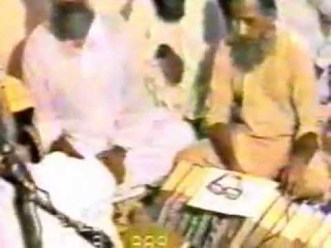 Allama Ali Sher Hyderi Shaheed(r A) (deoband) Vs Abdullah Jarwar (shia) Full Munazira Part 1 To 20 video