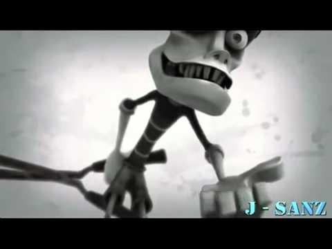 Calle 13 - john El Esquizofrenico (( video Official )) .wmv
