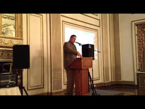 First Love Christian Academy 10 Year Celebration - John Banaszak
