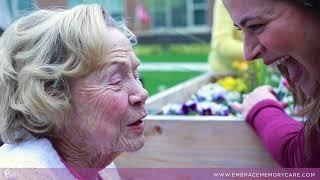 embrace Memory Care| Senior Lifestyle