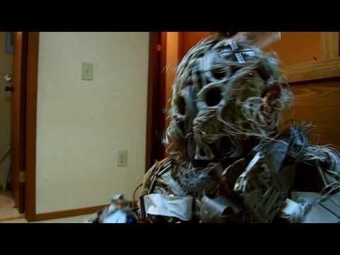 MC Frontalot - Zero Day [OFFICIAL VIDEO]