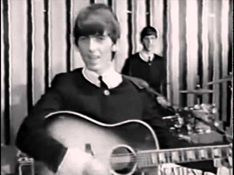 The Mersey Sound - The Beatles [9 Oct 1963] Correct Aspect Ratio