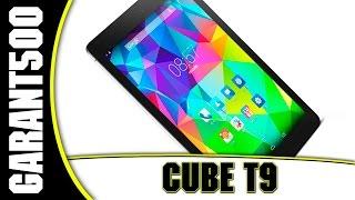 Купить Cube T9
