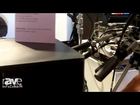 InfoComm 2014: Hitachi Introduces CP-HD9320 Projector