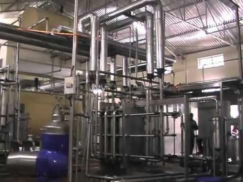 Sulthan Bathery Milk Chilling & Processing Plant