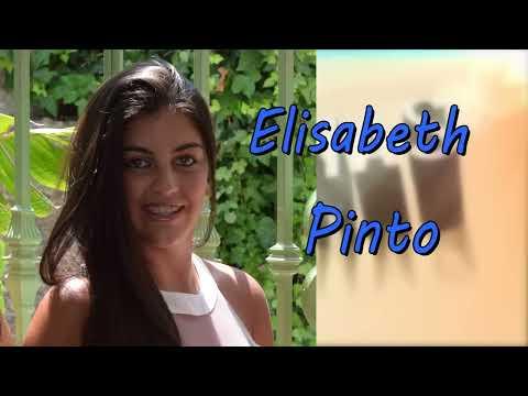 VIDEO PRESENTACION DAMA DE HONOR 2014 ELISABETH PINTO