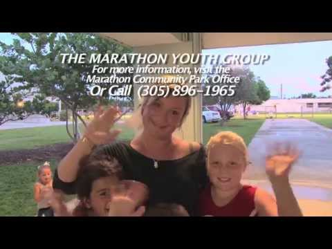 Marathon Youth Club in Marathon, Florida practices at Switlik Elementary School