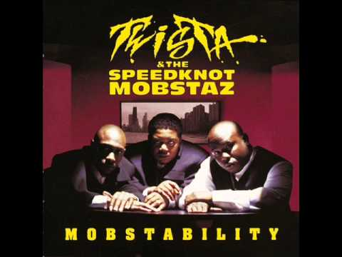 Twista - Mob up