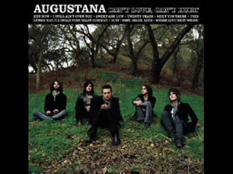 Augustana - Hey Now