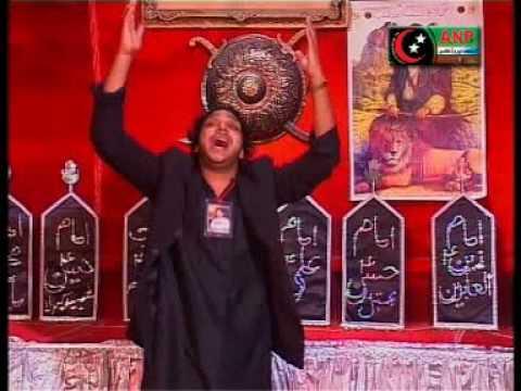 Bobby Ali Khan 2010 - Qasim (A.S) Di Mehndi