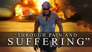 MENTAL TOUGHNESS - One Of The Best Speeches EVER From THE TOUGHEST MAN ALIVE | David Goggins