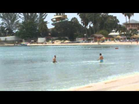 Водный Бобслей - Не беда