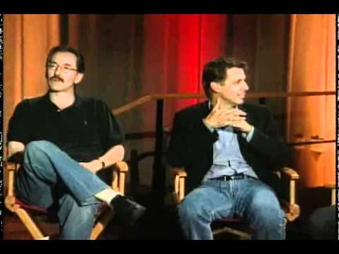 SCTV -The Writers -Feat. SCTV Comedy Series Writers Discussion