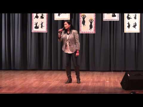 Saraswati Puja 2014 - Solo Song