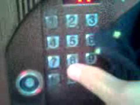 Посмотреть ролик - Очень интересно: Взлом домофона CYFRAL CCD-20 код взлома домофона