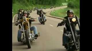 Easy Rider - Choppers