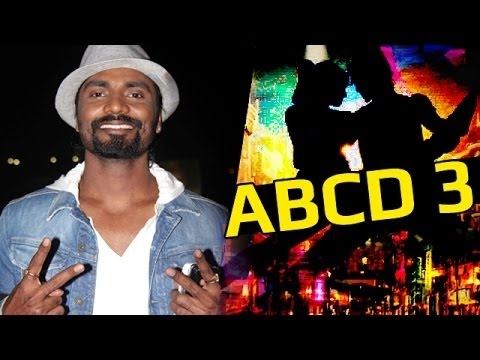 Abcd 3 Trailer | Remo Dsouza