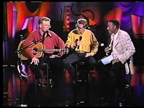Proclaimers : Arsenio Hall (pt 1) - Let's Get Married Music Videos