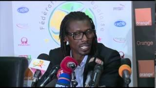 Football | Aliou Cissé dévoile sa liste