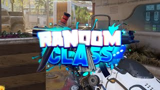 OH... MY... GOD...! - Random Class #21 (COD: Black Ops 3)
