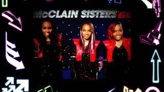 McClain Sisters- Go Lyrics