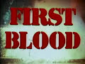 First Blood (Trailer 1982)