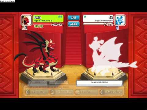 Dragon City Combat League