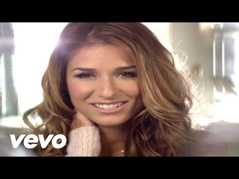 Jessie James - When You Say My Name video
