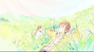 ☪【猫の恩返し】 風になる Cover by天月