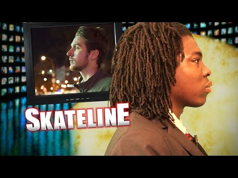 SKATELINE - Mark Suciu, Lacey Baker, Brian Anderson, Dashawn Jordan, Welcome Fetish & More