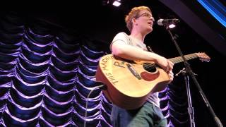 Strange Charm: A Song About Quarks — Hank Green on JoCo Cruise Crazy 4