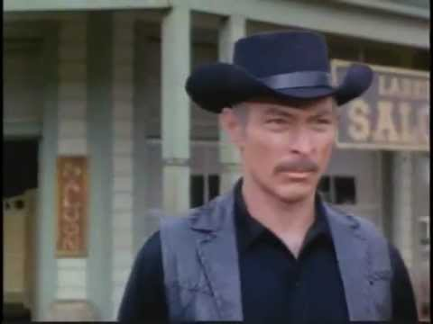Laredo—with Lee Van Cleef /4/