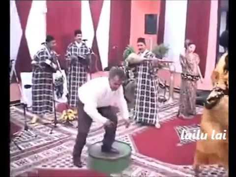 رقص شعبي مغربي ولا شفت مثله سابقا   YouTube thumbnail