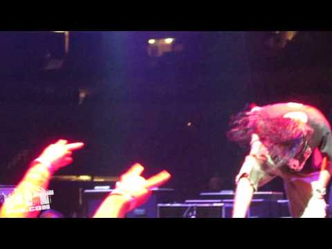 LAMB OF GOD• Now You Got Something To Die For • Dallas, Texas • 2009 • PIT POV HD