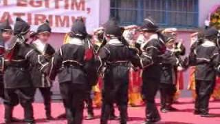 Celalettin Gözüulu'da Anaokulu Festivali-1