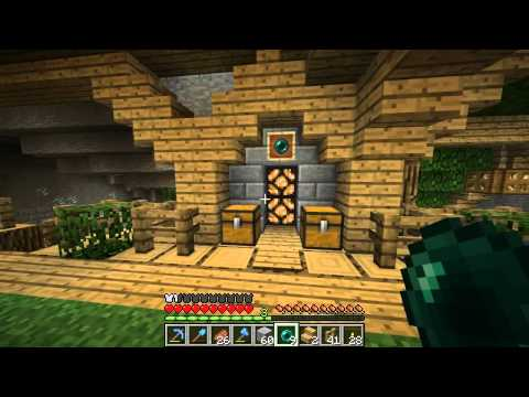 Etho Plays Minecraft - Episode 267: Left or Right