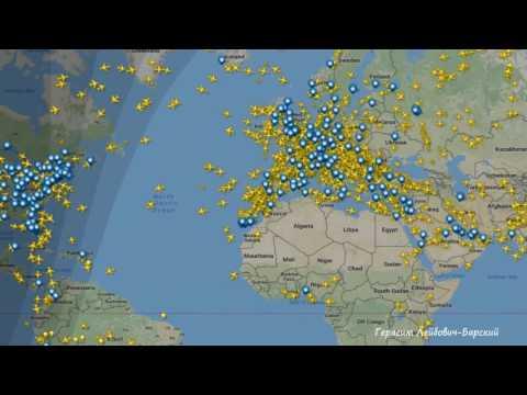 Аудиозапись переговоров диспетчера и пилота Белавиа: Вернитесь или мы поднимем боевую авиацию