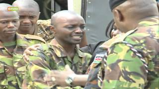 KDF reveals how Al-Shabaab attacked soldiers at El Adde in Somalia