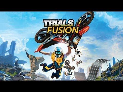 Trials Arcade Game Arcade Game Trials Fusion