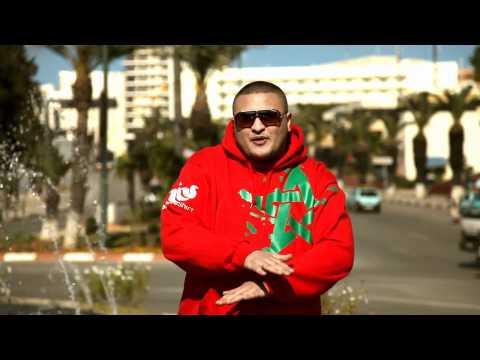 Bienvenue au Maroc - Kalsha feat Jalal El Hamdaoui [Clip Officiel FullHD]