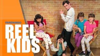 Kids Decode Spy Movies (2016) Reel Kids
