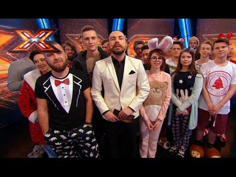 Х фактор 7 сезон - вокальное шоу, украинская версия популярного британского проекта the x factor