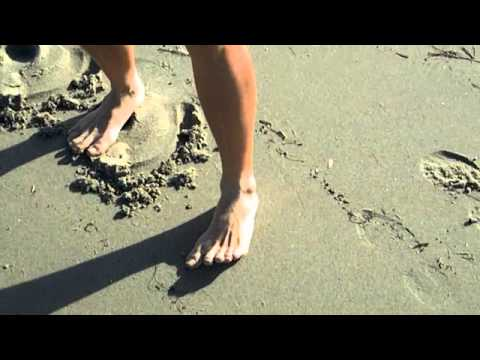Foot Strength Exercises: Active Isolated Strengthening