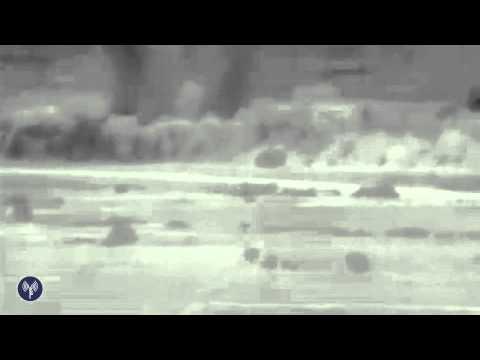 """מבצע """"צוק איתן"""": כוח צנחנים חושף ומשמיד מנהרות התקפיות ברצועת עזה ביממה האחרונה"""