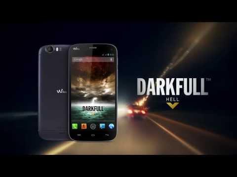 Wiko darkfull user guide