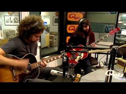 Wolfmother - Gypsy Caravan (Acoustic)