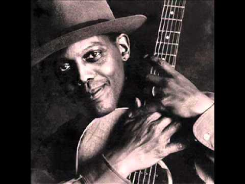 Eric Bibb - I Hear The Angels Singing