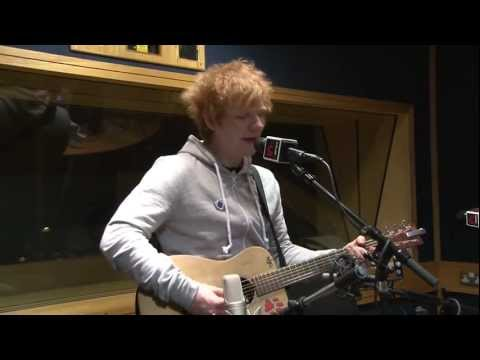 Ed Sheeran - Drunk  - Live Session video