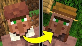 How to Change a Villager's Profession in MInecraft