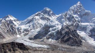 في حضن افيريست,جبل التيبيت العالي,بالهيمالايا